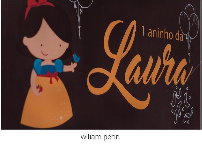 Foto do evento 1 Aninho da Laura