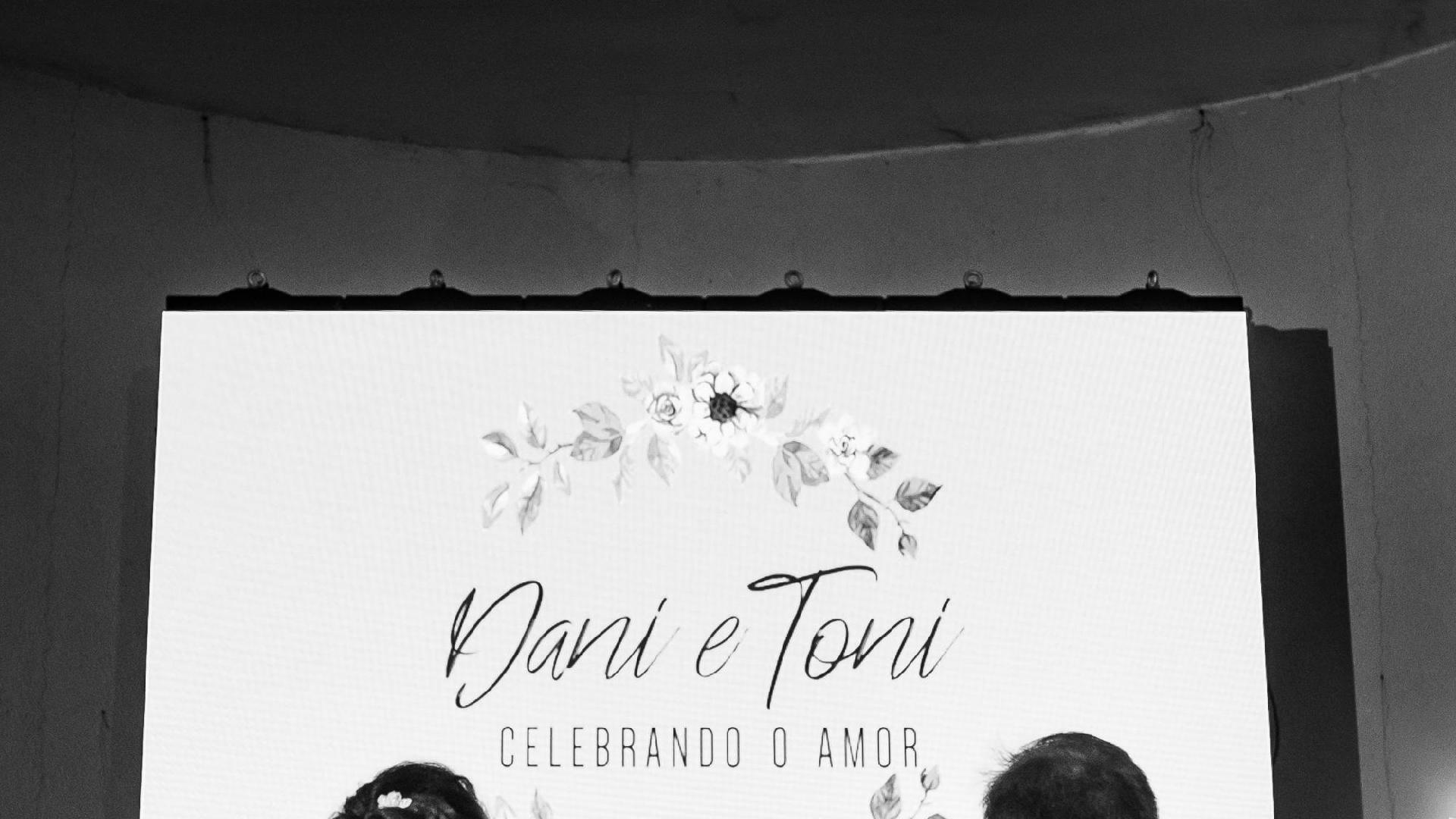 Foto do evento Bodas de Prata Dani e Toni