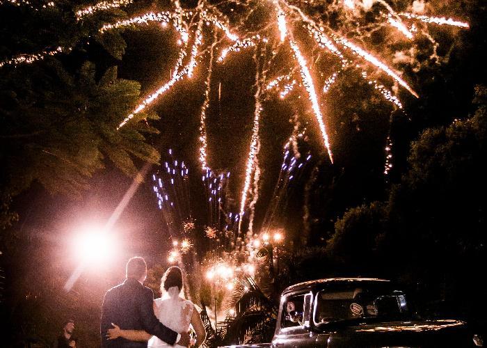 Foto do evento Casamento Aline e Jacó