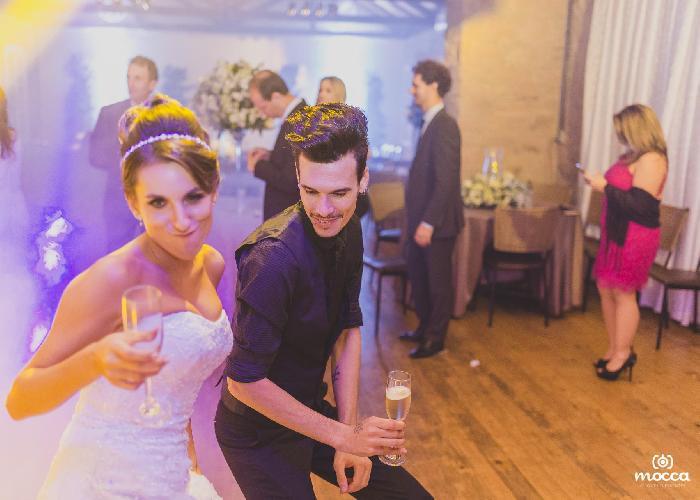 Foto do evento Casamento Dani e Beto