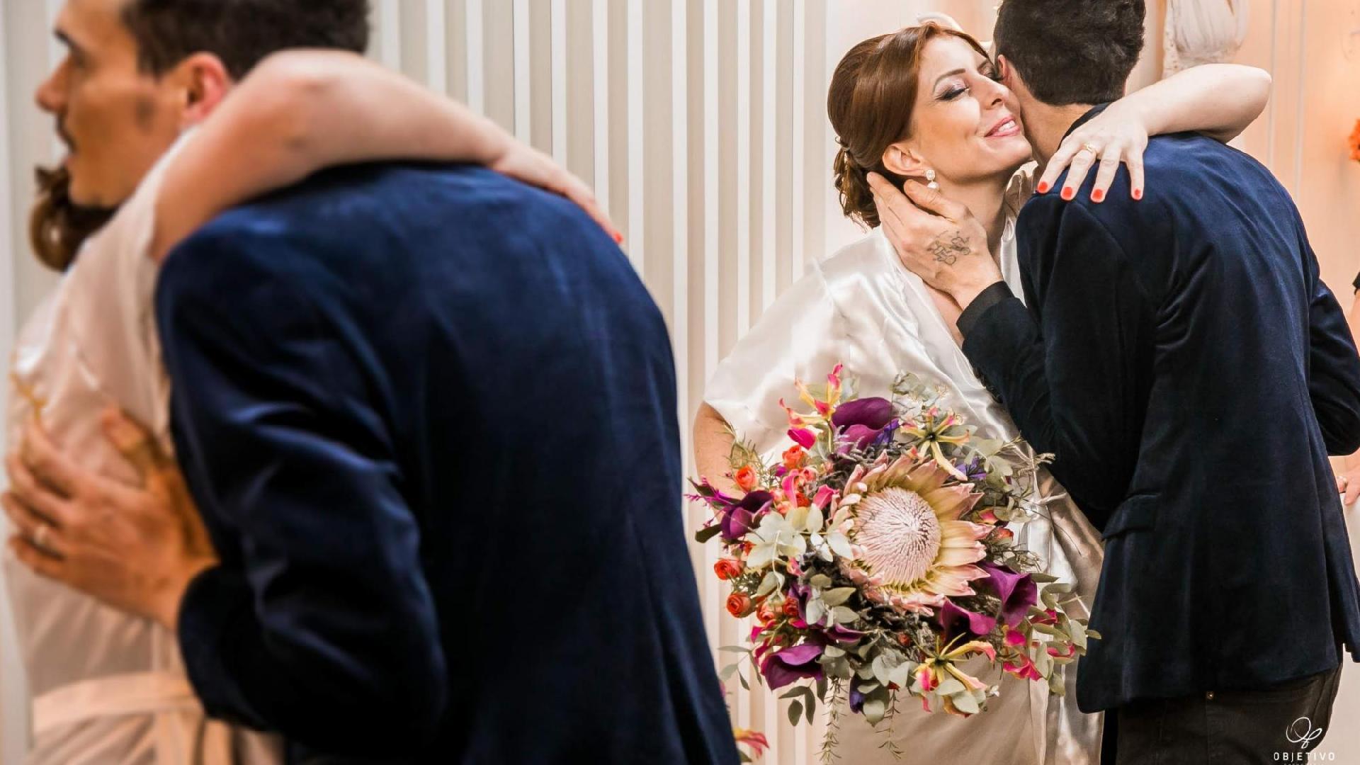 Foto do evento Casamento Deise e Nelson