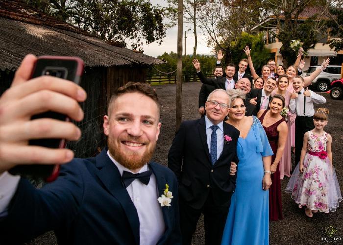 Foto do evento Casamento Ester e Arthur