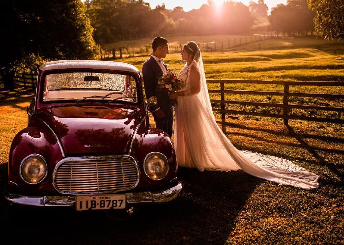 Foto do evento Casamento Marina e Kam