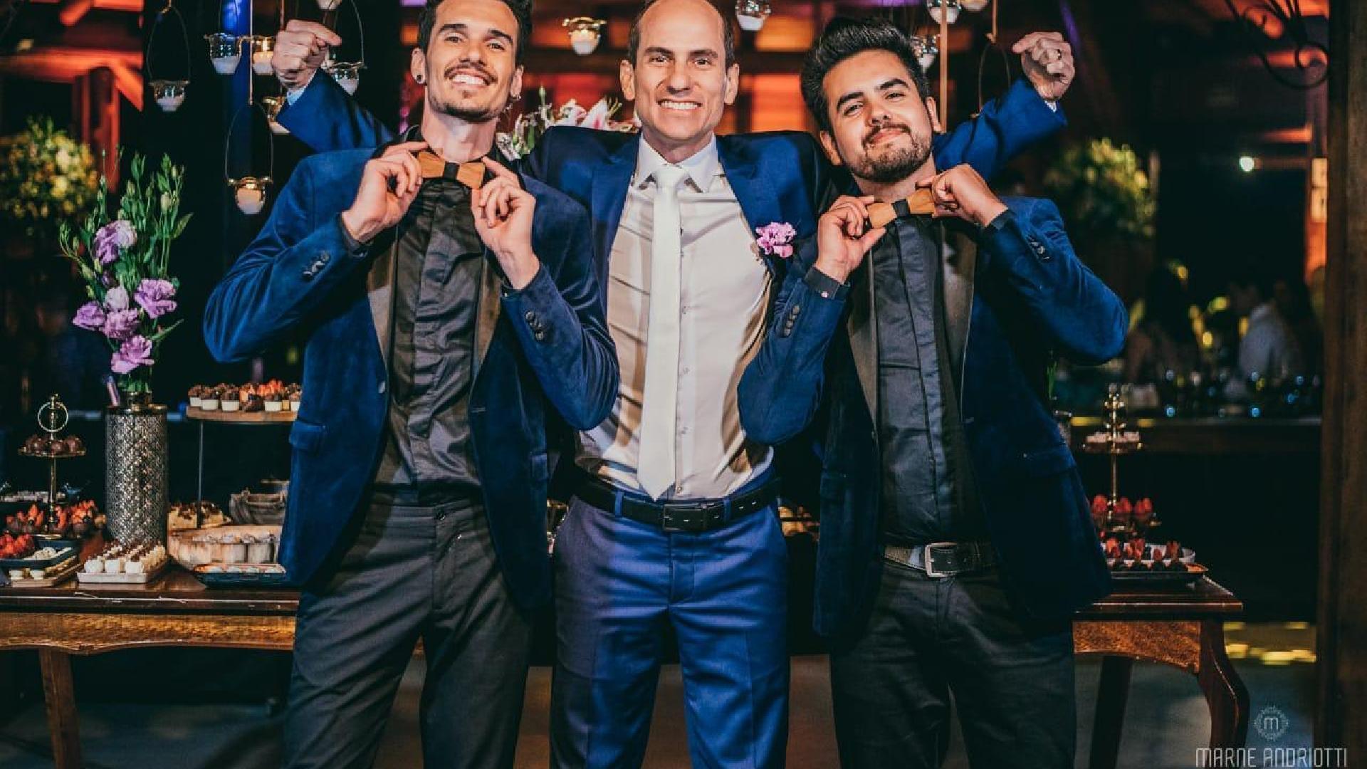 Foto do evento Casamento Natália e Thomaz