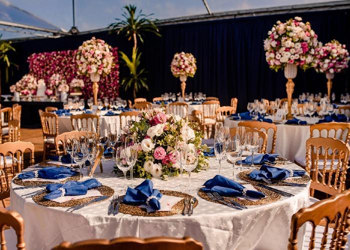 Foto do evento Casamento Tramandaí