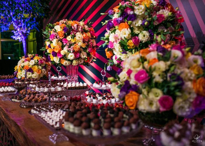 Foto do evento Formatura da Monique